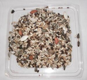 Papegoj-Fröblandning 2,5 kg